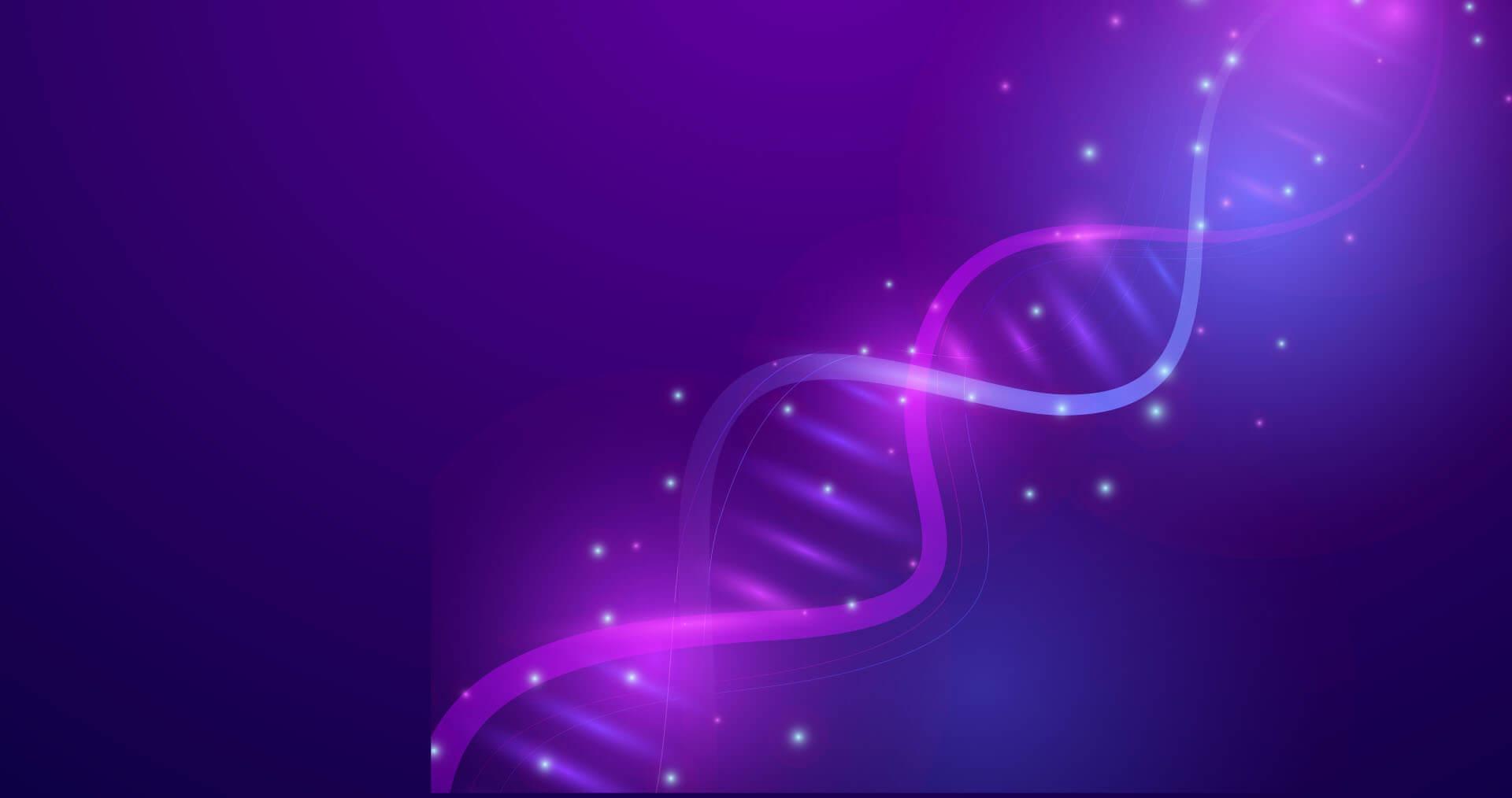 Evolução está no nosso DNA