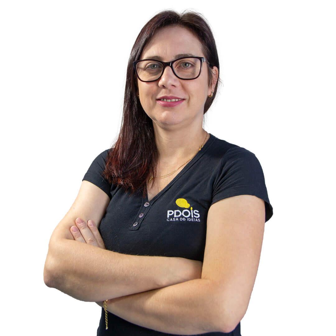 Vera Lucia dos Santos